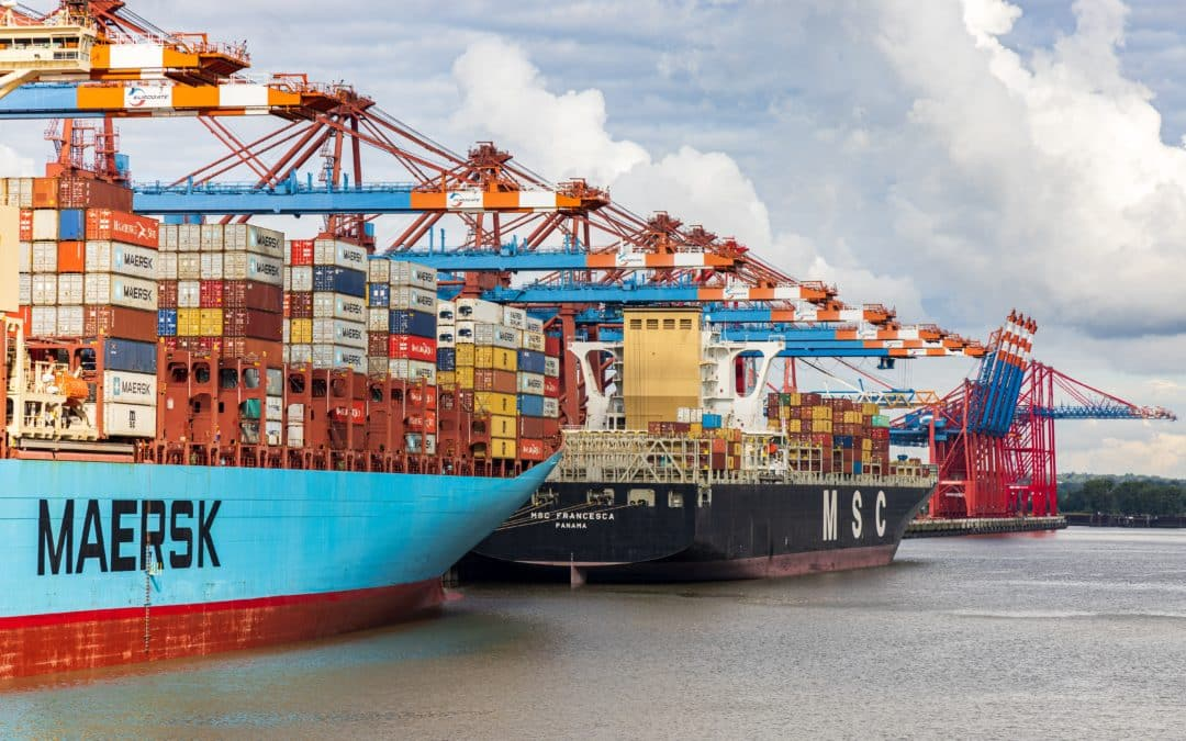 The positive impact of supply chain finance in a post-Greensill world